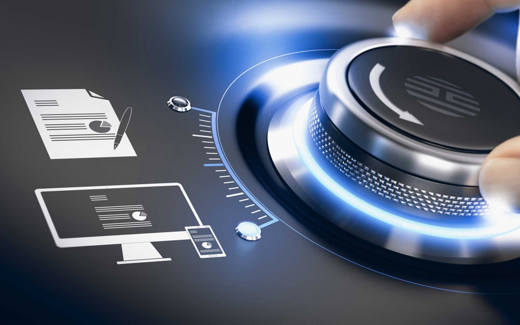 Digitalisierung für Unternehmen